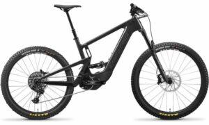 Santa Cruz Heckler 8 MX R-Kit 2021