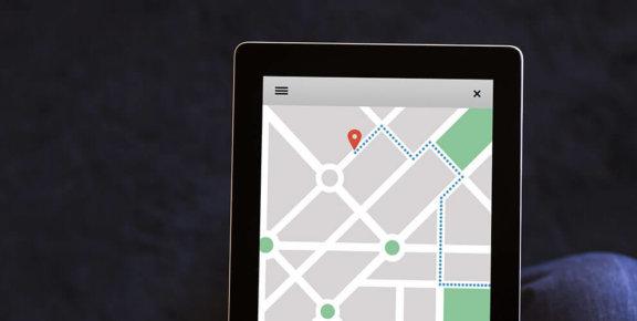 GPS-Tracker und Schlösser für E-Mountainbikes