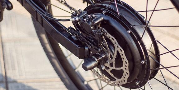 E-Motor am Mountainbike nachrüsten – Tipps und Tricks