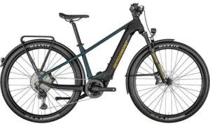 Bergamont E-Revox Elite EQ 2021
