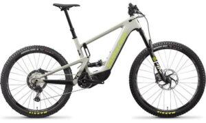 Santa Cruz Heckler 8 CC MX XT 2021
