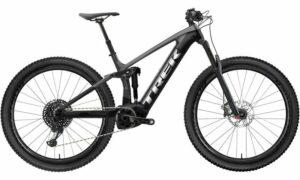 lithium grey / trek black